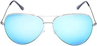 Men's Aviator Protection Polarized Fashion Sunglasses Goggles UV400