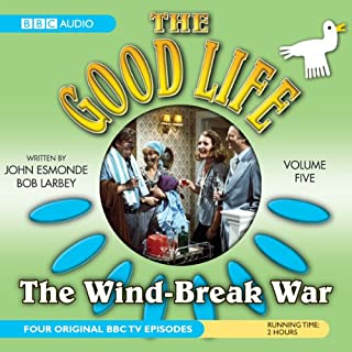 The Good Life, Volume 5 cover art
