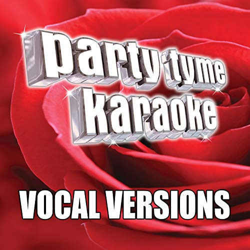 Party Tyme Karaoke - Adult Contemporary 9 (Vocal Versions)