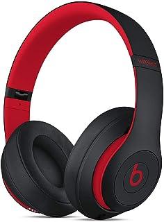 Beats MRQ82PA/A Studio 3 Wireless Headphone - Defiant, Black/Red