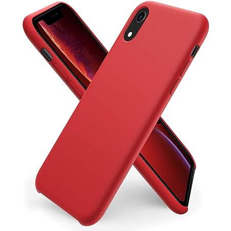 Ornarto Kompatibel Mit Iphone Xr Silikon Case Hülle Elektronik