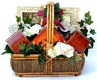 Sorry For Your Loss Bereavement Gift Basket