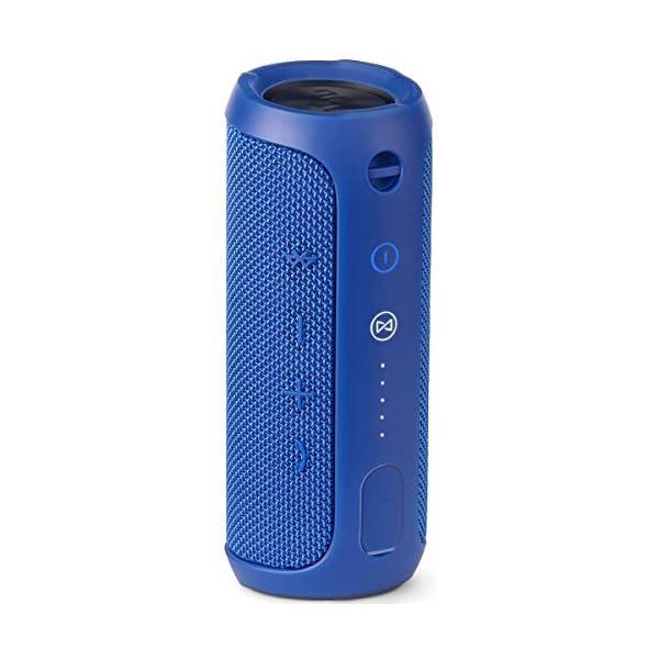 JBL  Flip 3 Splash Proof Portable Bluetooth Speaker 6