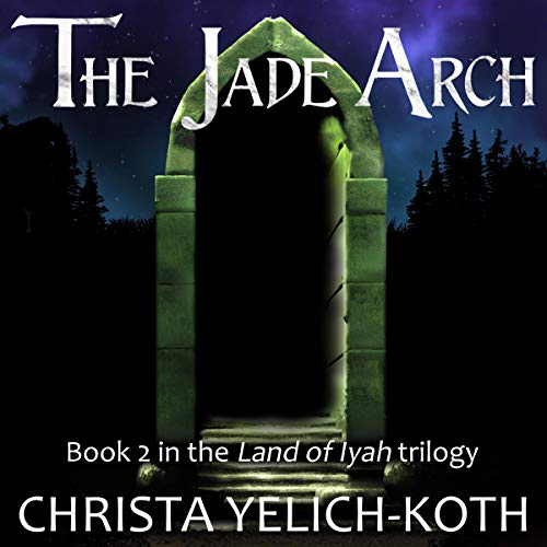 The Jade Arch cover art