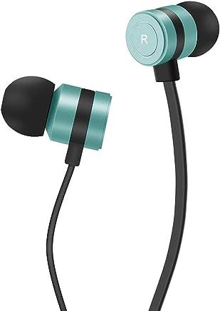 Earphones, Earbuds, in-Ear Headphones Noise Isolation...