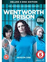 Wentworth Prison [DVD] [Import]