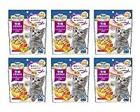【6袋セット】 コンボ プレゼント猫おやつ腎臓 42g × 6袋