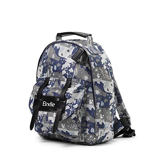 Elodie Details Kinderrucksack BackpackMINI® Schule Tasche für Baby Jungen Mädchen Kleinkinder 1-5 Jahre, 7 L - Rebel Poodle