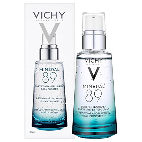 Serum Vichy Mineral 89, 50 ml