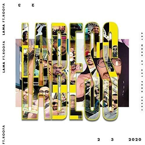 Lama feat. Don Roofa