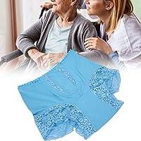 高齢者の屋外の家庭の妊婦のための失禁下着、環境失禁ケア(L)