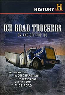 Best ice road truckers on and off the ice Reviews