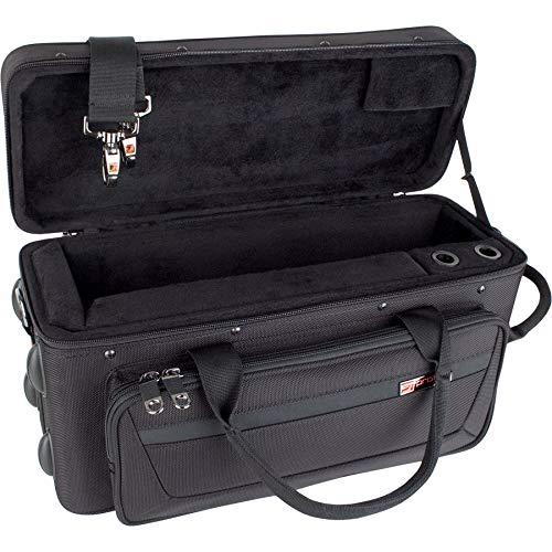 PROTEC CORNET PRO PAC 사례 모델 PB312