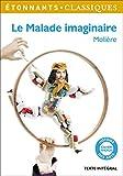 Le Malade imaginaire (GF Etonnants classiques) - Format Kindle - 9782081294684 - 2,49 €
