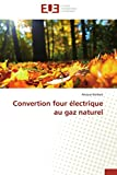 Convertion four électrique au gaz naturel