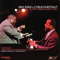 Plenty Swing, Plenty Soul by Eric Reed (2010-03-23)