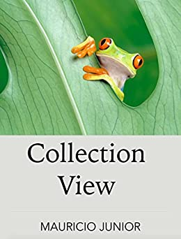 CollectionView: iOS Developer