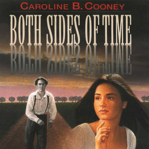 Both Sides of Time audiobook cover art