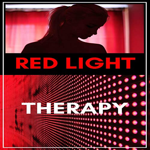 Couverture de Red Light Therapy