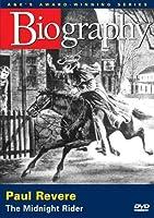 Biography: Paul Revere [DVD] [Import]