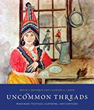 Uncommon Threads: Wabanaki Textiles, Clothing, and Costumes