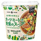 オーツミートと野菜のスープ オニオンコンソメ 19.1g ×6個