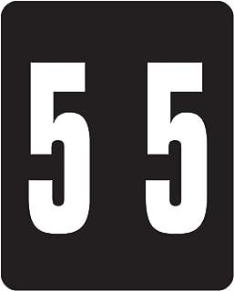 رقم 5 من سماد كولور كوديد