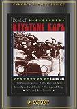 Best of Keystone Kops Vol. 1 - Keystone Kops; Mabel Normand; Hale Hamilton; Mack Swain; Ford Sterling
