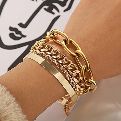 Chunky link bracelet _image0