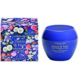 L'Erbolario - Dance of Flowers - Body Cream - Floral, Powdery Scent - Made with Roses, Violets, Peonies, Camellias, Irises, Poppies & Cherry Blossoms - Cruelty Free, 6.7 oz (I0096295)