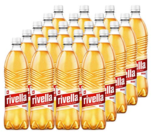 Rivella Original Rot (20 x 1,0l PET inkl. Pfand)