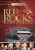 Red Rocks Homecoming [DVD] [Import]