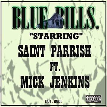 Blue Bills. (feat. Mick Jenkins)