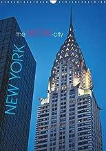 New York - The Wow-City - Kann ES etwas Aufregenderes geben! (Wall Calendar 2019, 14 Pages, Size DIN A3 = 11.7 x 16.5 inches)