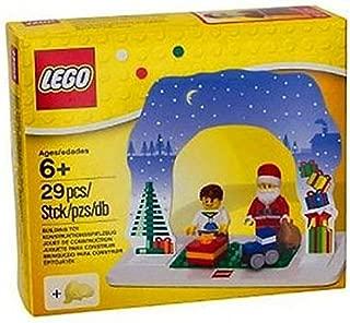 Lego Seasonal Set #850939 Santa Set