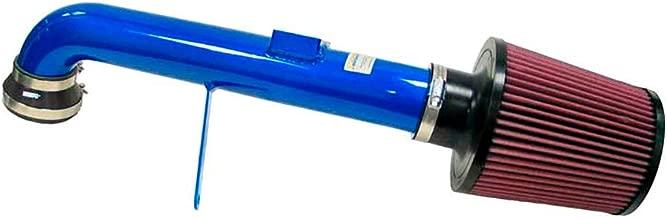 K&N 69-4000TS Kit de Admisión de Rendimiento Coche, Lavable y Reutilizable