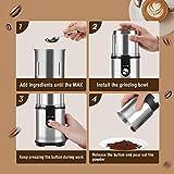 Zoom IMG-2 kyg macina caff elettrico asciutto
