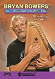 Bryan Bowers' Autoharp Techniques: Developing Your Skills [DVD] [NTSC]