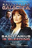 Peter David: Sagittarius is bleeding