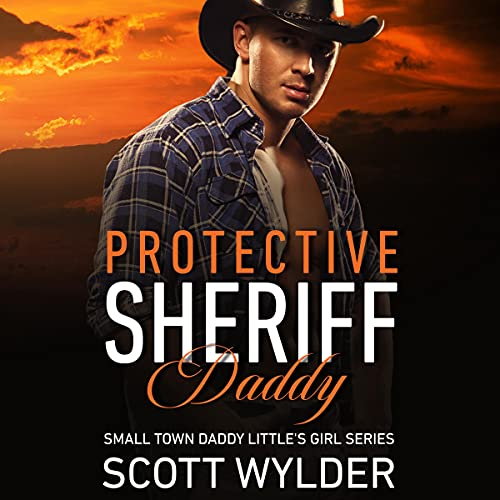 Protective Sheriff Daddy cover art