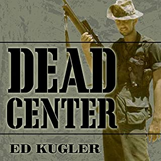 Dead Center cover art