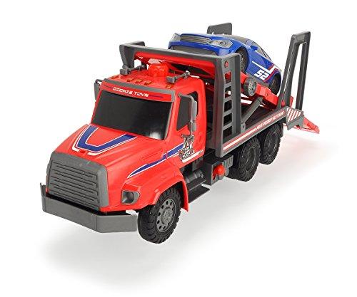 Dickie Toys - 203809010 - Dépanneuse - Air Pump - Radiocommandé - Echelle 1/14