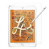 MS factory iPad mini 2019 mini5 mini4 フィルム ペーパーライク 紙のような描き心地 保護フィルム アンチグレア 反射低減 マット アイパッド ミニ5 ミニ4 日本製 fiel.D MXPF-ipad-mini4-PL