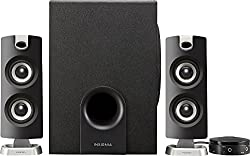 top rated Insignia NS-PSB4721 – 2.1 Bluetooth Speaker System (3 components) – Black 2021
