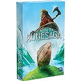 Renegade Games 591 The North Sea Runesaga - Juego de Mesa (en alemán)