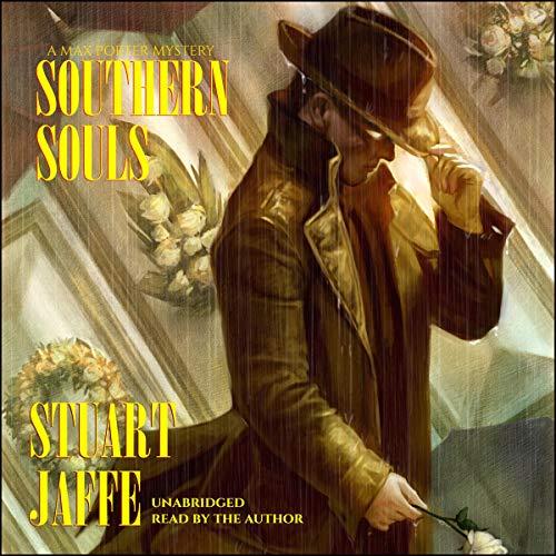Couverture de Southern Souls