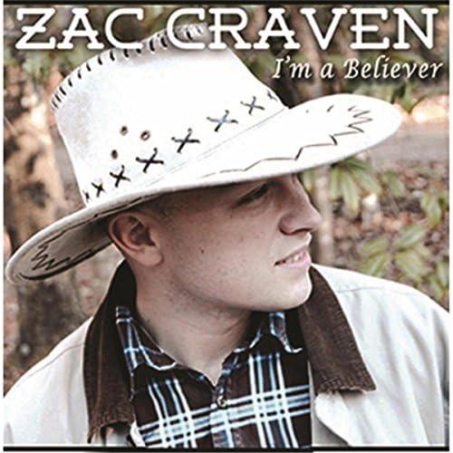 Zac Craven