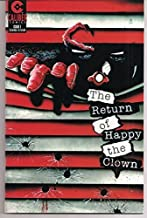 The Return of Happy the Clown, No. 1