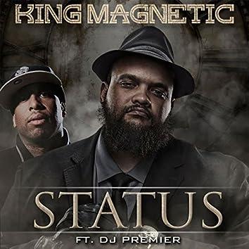 Status (feat. DJ Premier)