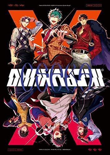 ヒプノシスマイク –Division Rap Battle- 2nd D.R.B『どついたれ本舗 VS Buster Bros!!!』
